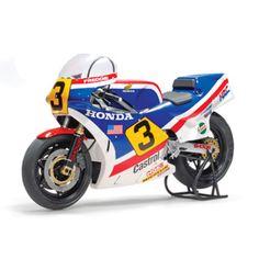 1983 Honda NSR500