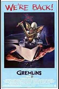 Gremlins 84'