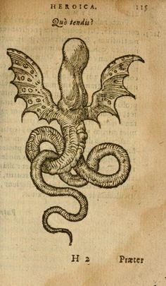 Claude Paradin, Symbola heroica m. Clavdii Paradini, Belliiocensis canonici, et d. Gabrielis Symeonis: multo, quàm antea, fidelius de ...