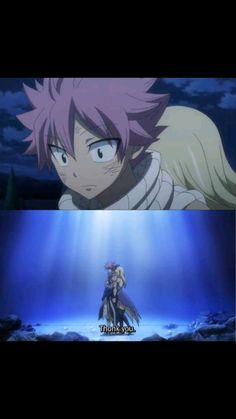 If this didn't count as part of being canon for NaLu then I think we need to talk Hiro..........