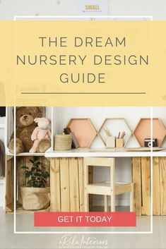 Design Your Dream Nursery in just 2 weeks! Download my Dream Nursery Design Guide that walks you through my step-by-step process which will help you to achieve the Scandi look & style you're aiming for in your nursery in just 2 weeks. Get the complete gui Nordic Interior Design, Look Fashion, Nursery Design, Erika, Walks, Hiking, Playroom Design, Kids Room Design, Baby Room Design