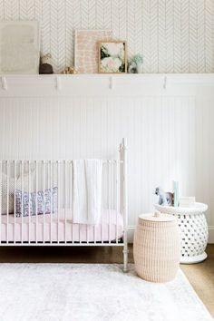 Nursery | Foothill D