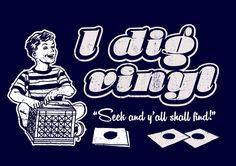 I dig vinyl