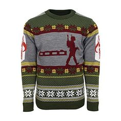 Star Wars Christmas Jumper Official Star Wars Boba Fett Nordic Christmas Jumper - Star Wars Shoes - Ideas of Star Wars Shoes - Star Wars Christmas Jumper Official Star Wars Boba Fett Nordic Christmas Jumper / Ugly Sweater M (UK) / S (US) Fits 41 Chest Knitted Christmas Jumpers, Christmas Knitting, Ugly Christmas Sweater, Star Wars Christmas, Nordic Christmas, Christmas Gifts, Holiday, Sweat Shirt, Star Wars Vintage