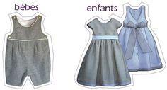 patron couture bébé gratuit télécharger 4