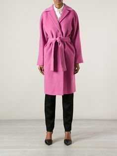 BY MALENE BIRGER - Bugsy coat
