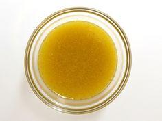 Simple Lemon Vinaigrette Recipe  at Epicurious.com