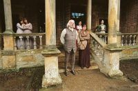 Just How Old Are Mr and Mrs Bennet?