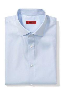 Modern Fit Dress Shirt