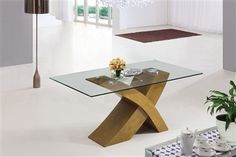 Was £209.99 Now £189.99 Giomani X Coffee Table is a modern italian design glass coffee table. Heavy duty toughened thick tempered glass with shaped, polished glass edges offering added safety. Available in oak or white. Up to 70% discount on selcted items. Spend over four hundred and fifty pound and get an extra 5% off. Use discount code PINT5