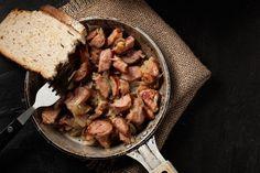 Pork, Tasty, Beef, Healthy Recipes, Kale Stir Fry, Meat, Healthy Eating Recipes, Ox, Healthy Diet Recipes