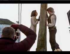 NEW Season 3 Key Art for Outlander Season 3 | Outlander Online