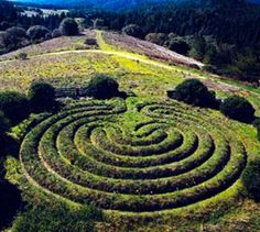 JOJO POST LABYRINTH: The origin of the Celtic Labyrinth is Chakravyuh. WHAT IS THE MESSAGE??? WHAT DO YOU SEE?? WHAT DO YOU THINK?? WHAT DO WE KNOW???