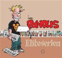 Detaljer for Pondus Eliteserien 2011 (Eliteserien Family Guy, Comic Books, Guys, Comics, Cover, Fictional Characters, Cartoons, Cartoons, Fantasy Characters