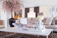Cozy Living, Art Of Living, Living Room, Luxury Interior, Interior Design, Celebrity Houses, Architecture Design, Outdoor Furniture Sets, Modern Design