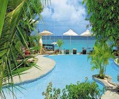 Romantisches Boutique-Hotel in modernem und ansprechendem Stil. Ideal für Junge und Junggebliebene, die Mauritius auf eigene Faust erkunden möchten.