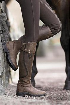 "MOUNTAIN HORSE  Winter Reitstiefel ""SNOWY RIVER"""