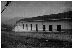 Fotografía Rodríguez. (1927) Casa de pobres
