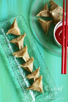 Monsoon Spice | Unveil the Magic of Spices...: Whole Wheat Tibetian Vegetable Momo Recipe | Step ...