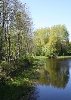 Turkansaari on 2,5 ha suuruinen Oulujoessa sijaitseva saari. Saari on syntynyt roomalaisen rautakauden alkupuolella, lähes kaksituhatta vuotta sitten, jolloin Oulujoen suisto sijaitsi Juuruksen lahden tienoilla.  Oulu (Finland)