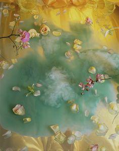 margaret Smulders - Heaven It's a Place I, 2010, photograph on endura metallic, 110 x 140 cm