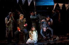 Image result for peter pan small stage