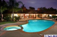 Most Expensive Home Sale in Glendale 2011
