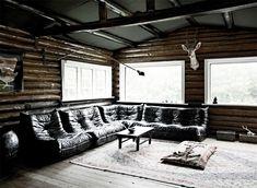 Google Image Result for http://www.thebohmerian.com/wp-content/uploads/2011/08/Living-Room-in-a-1924-log-cabin-modernly-furnished-in-Denmark.jpg