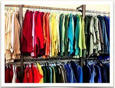 Need some color in your business life? Goodwill of Orange County has the tints and hues to make you great.