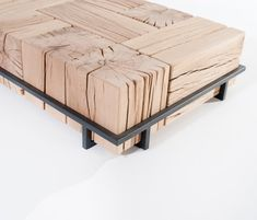 Coffee tables | Tables | Beam | Van Rossum | Marlieke van Rossum. Check it out on Architonic