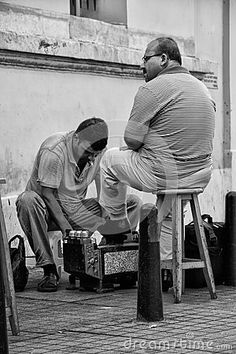 Professional Shoe Shine In Istanbul - Download From Over 40 Million High Quality Stock Photos, Images, Vectors. Sign up for FREE today. Image: 65895641