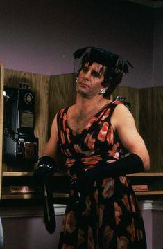 Scott Bakula as a woman on Quantum Leap, on Hulu. Makes me happy.