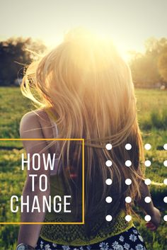 Currently, I am seeing a counselor that specializes in mindfullness and life coaching. She shares printables with me after every session that I work on each week. I wanted to share the ones that I thought could help other people. This week, the theme was about how to change. There are a lot of behaviors that I want to change, and this worksheet helps me pinpoint the problem and work on it. I wanted to share them through my favorite gifs. 1. Become aware of the behavior you want to change…