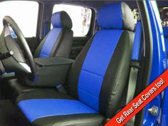 New blue cars accessories seat covers Ideas Custom Fit Seat Covers, Just Married Car, Leather Seat Covers, Car Illustration, Car Logos, Cheap Cars, Small Cars, New Blue, My Ride