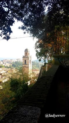 Perugia: un mini-tour tra arte e gusto!