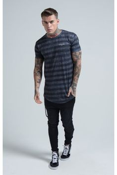 a0f2f7467e2f1 Stephen James for Illusive London Stephen James