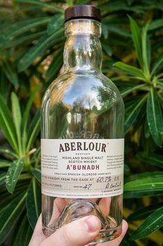 051 - Aberlour A'Bunadh