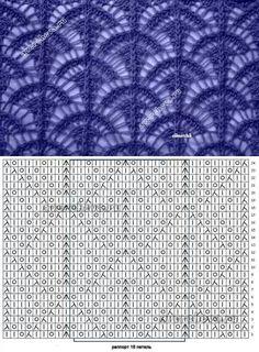 knit stitch, lace stitch, lace patterns