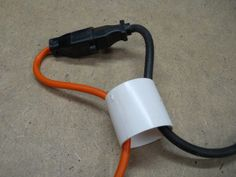10 Electric Cord Hooks