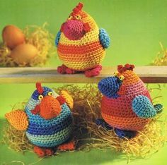images, pinterest, free easter crochet patterns - Google Search