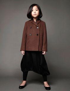 shihoshi. omg kid style <3
