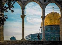 Mosque Architecture, Hadith, Palestine, Jerusalem, Taj Mahal, Nostalgia, Building, Places, Travel