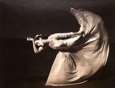 Corpo de Dança: Dança Moderna - Martha Graham