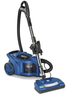 SALE Dirt Devil Vision Bagless Canister Vacuum with Power Nozzle, M082750