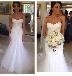 1000 images about wedding dresses on pinterest stella for Steven khalil wedding dresses cost