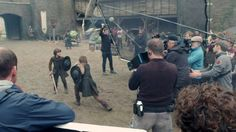 Game of Thrones- Cinematography
