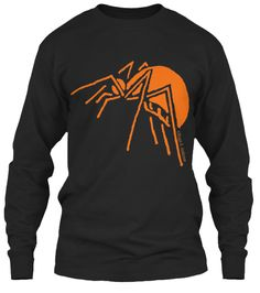 Spider (Long Sleeve)