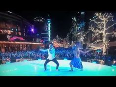 Hayes Grier and Emma Slater Contemporary Encore - DWTS Season 21 Finale - YouTube