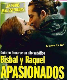 David Bisbal y Raquel Jiménez: Fotos de la pareja de enamorados