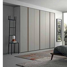 Elegant, classy 'Cosimo' Wardrobe. Beautiful design, ultramodern and contemporary piece. My Italian Living.